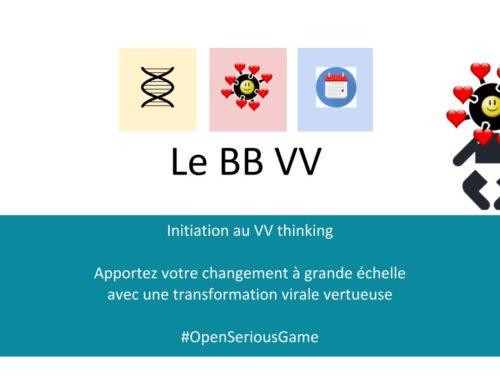 #OSG 1001 Le BB VV : initiation au VV Thinking