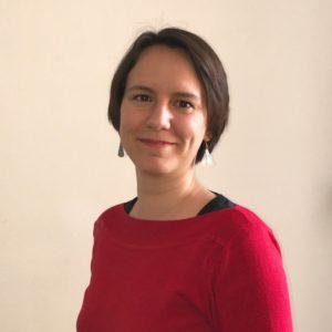 Léa TOULEMON