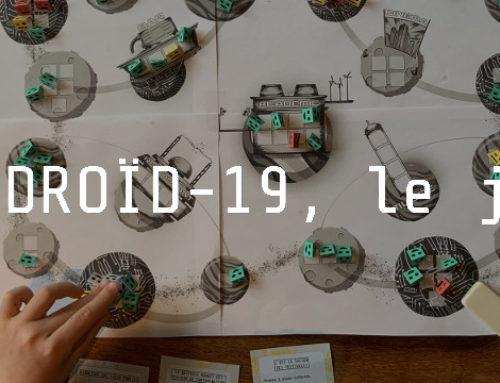 Codroïd-19