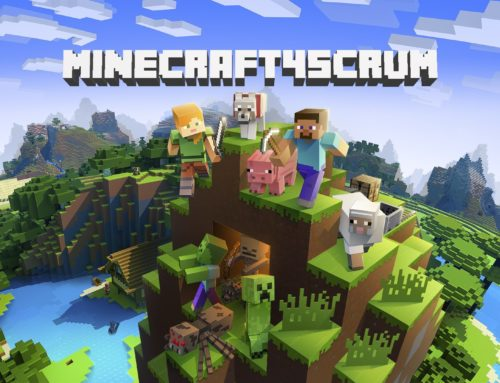 MineCraft4SCRUM