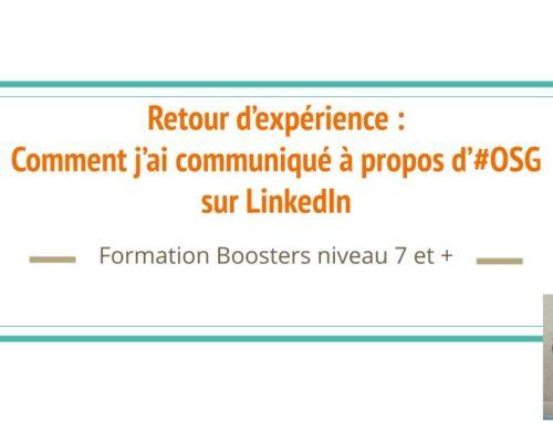 ReX Communication LinkedIn – Nov 2020