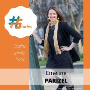 #OpenSeriousStories – Niveau 2 – Emeline Parizel
