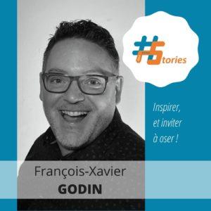 #OpenSeriousStories - Niveau 6 Créateur - François-Xavier Godin