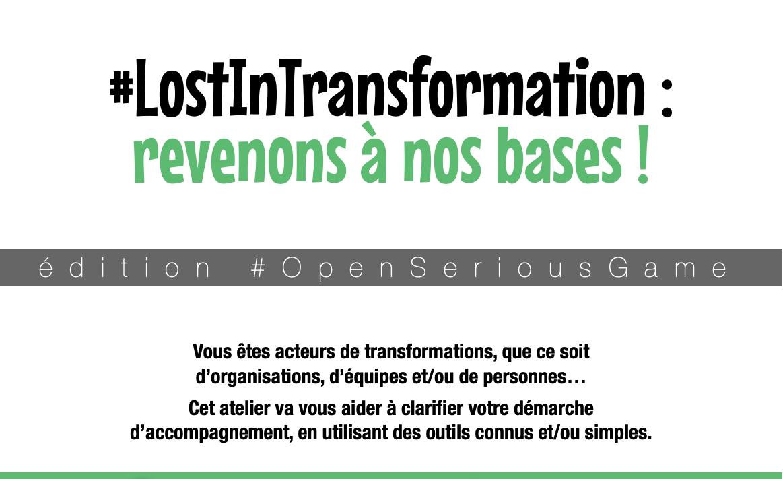 LostInTransformation