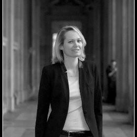Laura HOUSSAIN