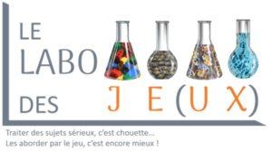 Le Labo des Je(ux)
