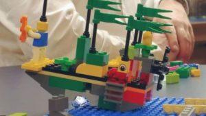 Lego Serious Play Paris