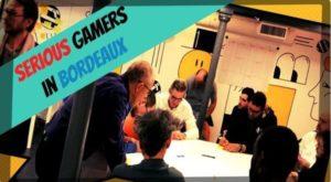 Serious Gamers Bordeaux