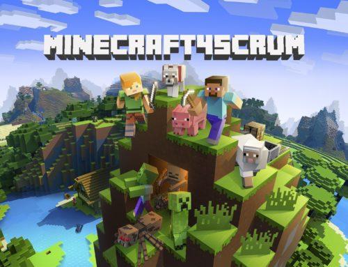 MineCraft4SCRUM