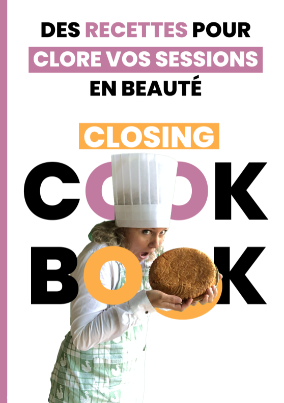 #OSG 505 : Closing Cookbook