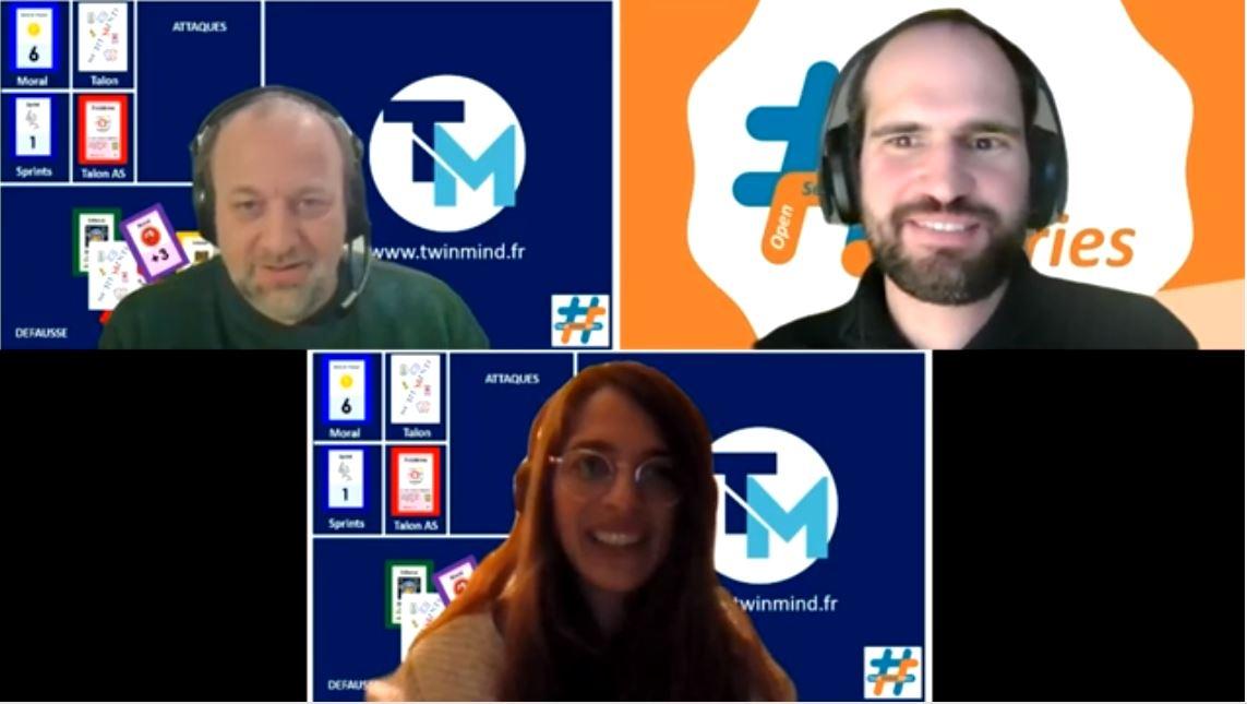 Meetup_Comment l'expérience de création de jeu nous a transformé?