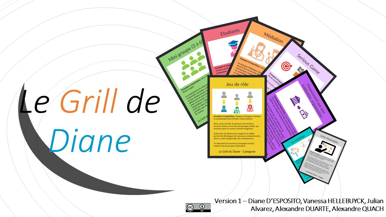 #OSG 602 : Le Grill de Diane
